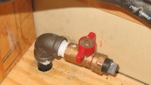 Gas Stove Installation Tustin